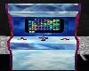 DP Tetris Arcade