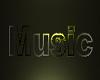 Animated Music Logo