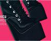 永-Poppin' Nightz Boots