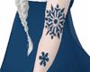 Elsa Tat Gloves