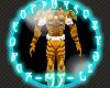 [MJ] Tyrael Armor