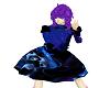 Nightmare Moon Dress