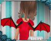 e Kids Devil Wings