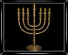 Menorah Furniture Gold