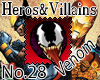 [Korp]Heros&VillainsNo28
