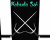 Kobudo Sai