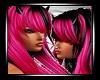 Brinna pink-black