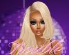 avril Blonde