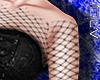 ⭐ Fishnet layer