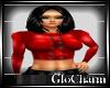 Glo* MsMidriff~ Red