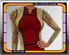 ∞ Trek Civilian Dress