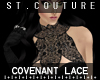 [SAINT] Covenant Lace