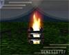 |gX|Seaside bonfire