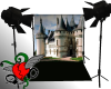 {C} Dream Castle