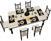 Family Kitchen Table