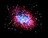 Supernova Remnant Nebula