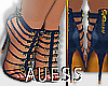 !A! Nyala|Heels