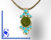 *S* Tiana_Necklace