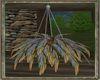 Hanging Leaf Plant