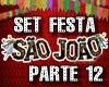 Set Festa Junina PT12