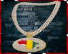 ☑ : Africa Chain