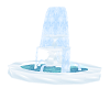 {JUP}Ice Fountain