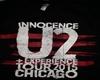 llo*Tshirt F* U2 *Black