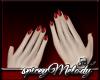 Manda Doll Nails short