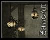 [Z] MiniTal Lantern