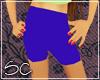[SC] Bleu Underpants