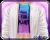 👾 Jacket | Planet 3