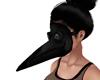 Mask Corvo