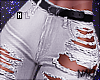 """| Sliced Jean' M"