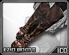 ICO Ezios Boots