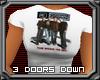 3 Doors Down-T (F)