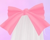 T! Cute Bow - Pink