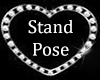 Single Standing Spot