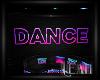 xLx Dance Sign