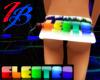 [IB]ELECTRO w Mini Skirt