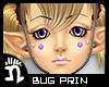(n)Bug Princess Head