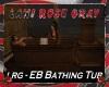 LRG - EB  BATHING TUB