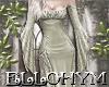 ~E- Elven Bride Green