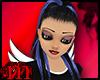 Andriya-Black/Periwinkle
