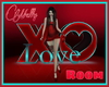 Love XOXO Room