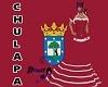 CHULAPA GRANATE