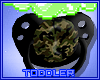 Toddler. Camo Pacifier 3