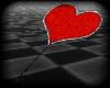 Queen Of Hearts Wand