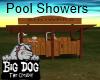 [BD] Pool Showers