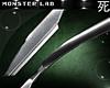« Demon Barber Blade