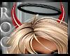 *Roc*Horns-N-HaloR/B